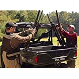 Kawasaki Mule Pro-FXT 2017 Sporting Clays UTV Gun Rack for Your Cargo Bed