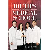 101 Tips on Getting into Medical School ~ (Jennifer Cox)...