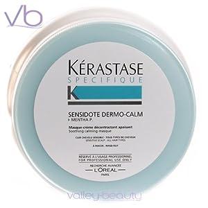 Kerastase Sensidote Dermo Calm Smoothing Calming Masque Creme 16.9 oz