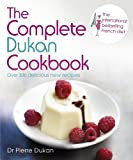 Dr Pierre Dukan The Complete Dukan Cookbook