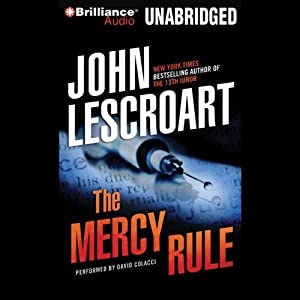 The Mercy Rule: Dismas Hardy, Book 5 | [John Lescroart]