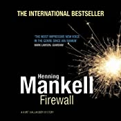 Firewall: An Inspector Wallander Mystery | [Henning Mankell]