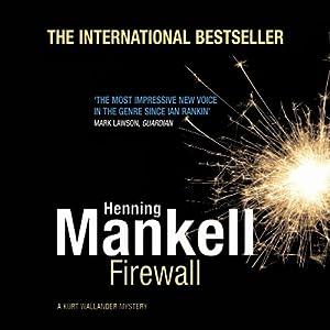 Firewall: An Inspector Wallander Mystery | [Henning Mankell]