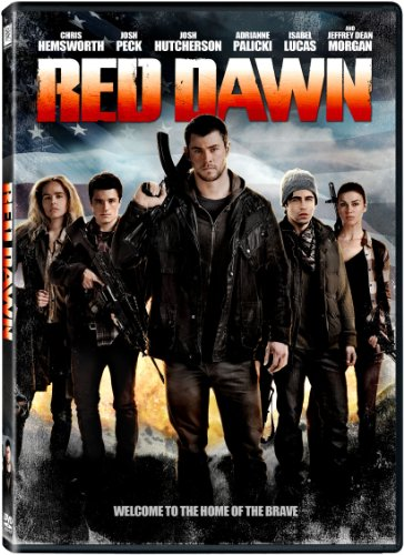 Red Dawn (2012) [DVD] [Import]