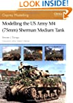 Modelling the Us Army M4 (75mm) Sherm...