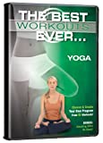 Best Workouts Ever Yoga [DVD] [Import]