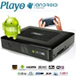 Media Player Android TV 4Geek Playo F...
