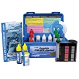 Taylor Complete FAS-DPD Pool Water Test Kit K-2006