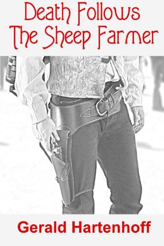 Free Kindle Book : Death Follows The Sheep Farmer