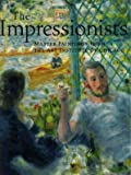 The Impressionists: Master Paintings from the Art Institute of Chicago (0912804467) by Kimbell Art Museum