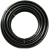 AGS 16MM Drip Irrigation Garden Watering Hose / Pipe / Lateral - 25 Meters