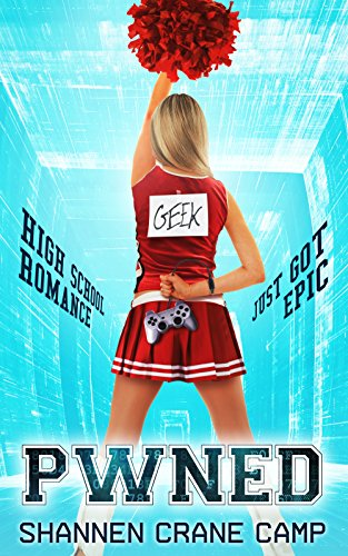 Pwned by Shannen Crane Camp ebook deal