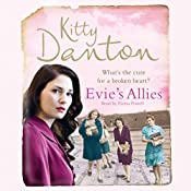 Evie's Allies: Evie's Dartmoor Chronicles, Book 2 | Kitty Danton