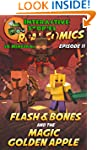 Minecraft: Flash and Bones and the Ma...