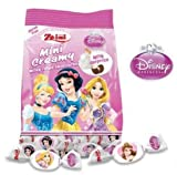 ZAINI Disney PRINCESS Mini Creamy candy with surprise -STOCKING STUFFER-SHIPPING FROM USA