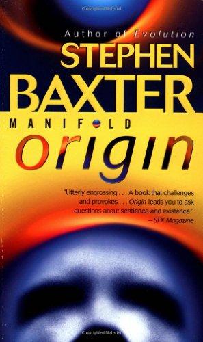 Manifold: Origin (Manifold Trilogy)