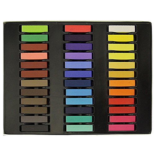 ungiftig-temporare-haar-farbe-pastell-dye-kreide-fur-alle-haar-typ-36-pcs-von-gr8vape-multi-10er-pac