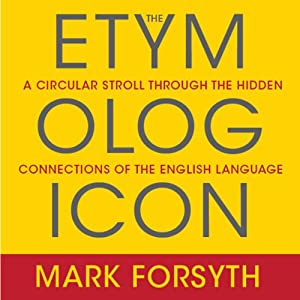 The Etymologicon Audiobook