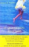 Il quaderno azzurro