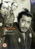 Sanjuro [1962] [DVD]