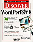 img - for Discover Wordperfect Suite 8 book / textbook / text book