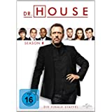 Dr. House - Season 8 [6