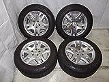 16インチ 4本セット タイヤ&ホイール ミシュラン(MICHELIN) X-ICE メルセデス・ベンツ純正