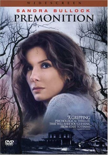 Premonition  Widescreen Sandra Bullock Movies