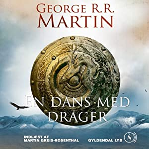 En dans med drager [A Dance with Dragons] Audiobook