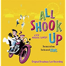 All Shook Up movie