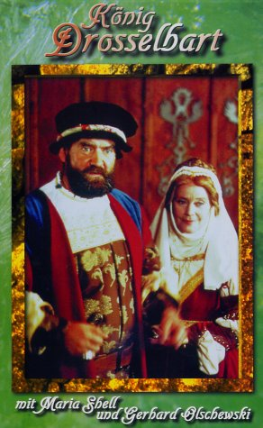 König Drosselbart (Märchen-Edition, Folge 6) [VHS]
