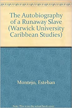 essay on biography of a runaway slave Susanna ashton is professor of english at clemson university in south carolina she is working on a biography of a fugitive slave and abolitionist lecturer to be titled, a plausible man: the life of john andrew jackson she tweets on abolition and the study of enslaved people's lives as @ashtonsusanna share 1.