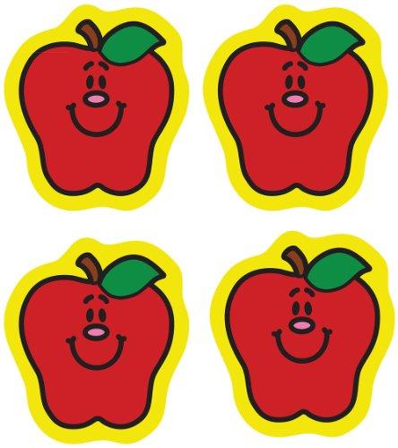 Carson Dellosa Apples Chart Seals (2157)