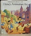 Treasures of Disney Animation Art (Ti...