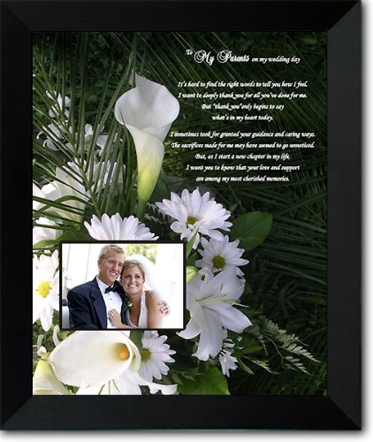 wedding gifts for parents of the bride and groom 2014 wedding catalog