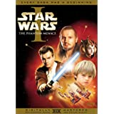 Star Wars, Episode I: The Phantom Menace (Widescreen Edition)by Ewan McGregor