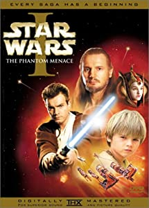 Star Wars, Episode I: The Phantom Menace (Widescreen Edition)