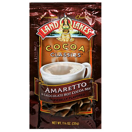 land-o-lakes-cocoa-classics-amaretto-chocolate-hot-cocoa-mix-125-ounce-packets-pack-of-72