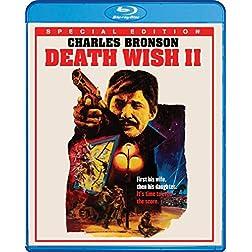 Death Wish II [Blu-ray]