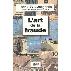 art de la fraude
