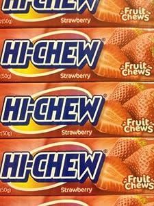 Hi chew amazon