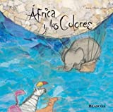 img - for Africa y Los Colores (Spanish Edition) book / textbook / text book