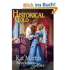 Mein wildes Herz (Historical Gold 207)