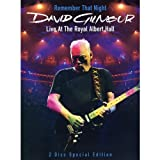 Remember That Night [DVD] [2007]by David Gilmour