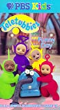 Teletubbies - Funny Day [VHS]