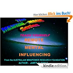 TEACH YOURSELF REMOTE MENTAL INFLUENCING (the mental magic series)