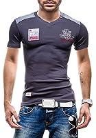 BOLF - T-Shirt à manches courtes - COMEOR 2108 - Homme