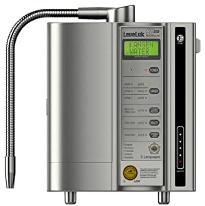 Enagic Kangen Water Leveluk SD501 Water Ionizer Machine