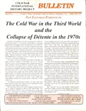 img - for The Cold War International History Project Bulletin book / textbook / text book