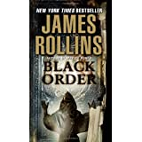 Black Order: A Sigma Force Novelby James Rollins